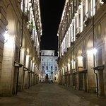 Palazzo di Citta Foto