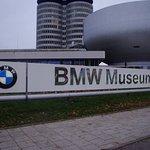 BMW Welt Φωτογραφία