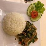 Foto van Delicieux Cafe & Restaurant