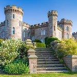 Billede af Cholmondeley Castle Gardens