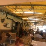 Churchill Restaurant Foto