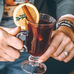 our original mulled wine