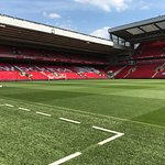 Photo of Anfield Stadium