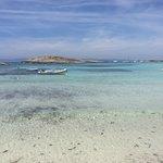 Foto de Playa de Ses Illetes