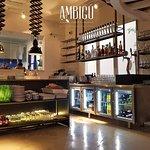 Cuisine Ambigú Ibiza