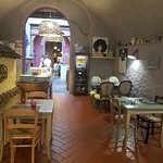 Bilde fra Osteria Enoteca Il Becco Fino