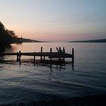 Admiral Peabody's Lakeside Lodging Φωτογραφία
