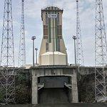صورة فوتوغرافية لـ Kourou Space Centre (Centre Spatial Guyanais)