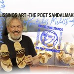 Foto di Melissinos Art -The Poet Sandal Maker