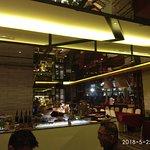 Sana Sini Restaurant Photo