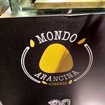 Photo of Mondo Arancina