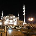 Grand Sheikh Zayed Mosque照片