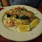 Aqua Restaurant resmi