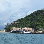 ภาพถ่ายของ เกาะนางยวน