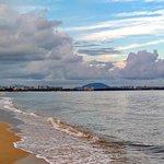 Photo of Haitang Bay