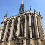 Sainte Chapelle Resmi
