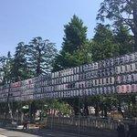 淺草寺照片