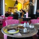 Cafe Stephan's Dom Foto