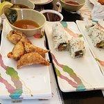 ภาพถ่ายของ Sushi Ring