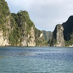 ภาพถ่ายของ Halong Bay