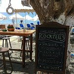 Lambros Taverna & Apts