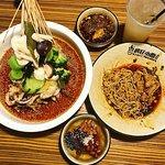 Bilde fra Crazy Noodles