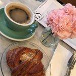 Bild från Fabrique Bakery