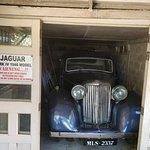 Vintage Jag !!