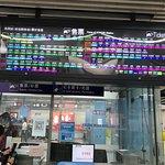 ภาพถ่ายของ Beijing Subway
