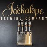The Jackalope Taproom