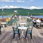 صورة فوتوغرافية لـ Boardwalk Restaurant & Marina