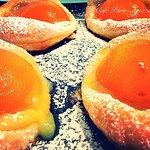 Colazioni a buffet da pasticceria interna Cafe Paris Arezzo, prenota con lo sconto x tel 0575294