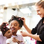 Girls - and dolls - can enjoy the American Girl Salon