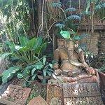 Foto de Clay Studio Coffee In The Garden