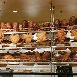 animal-shaped bread