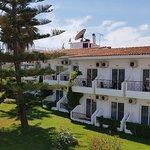 Morfeas Hotel ภาพถ่าย