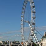 صورة فوتوغرافية لـ عين لندن