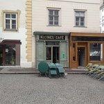 ภาพถ่ายของ Kleines Cafe