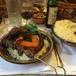 Couscous Algérois