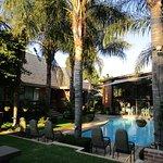 Sunrock Guesthouse Foto