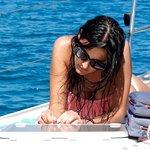 Relax with our lux. Sailing Yacht , Unique moments, unique sailing places!!! BOOK NOW!!! Best pr