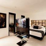 Habitación Junior Suite Clásica