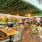 Ambiente acogedor Restaurante El Village