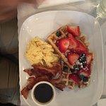 Foto de Cafe Bastille