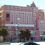 Grande Hotel de Povoa