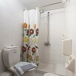 Ensuite Shower/ WC