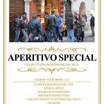 Aperitivo Special