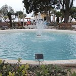 Fountain at Upper Barrakka Gardens