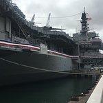 Foto de Museu USS Midway