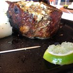 Perry's Steakhouse & Grille - Memorial City